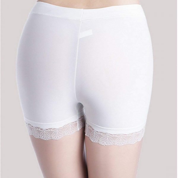 Pantaloncini Shaping Corti – Modellanti e Dimagranti