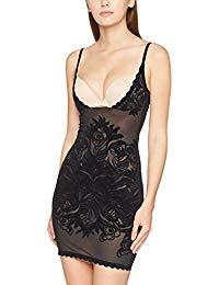 Triumph Magic Boost Velvet Dress Corsetto Donna