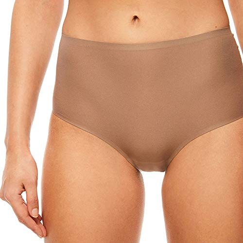 Chantelle Soft Stretch Mutande Donna, Marrone (Cappuccino OL), Taglia unica