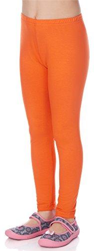 Merry Style Leggings Lunghi Bambina e Ragazza MS10-130 (Verde, 152 cm)