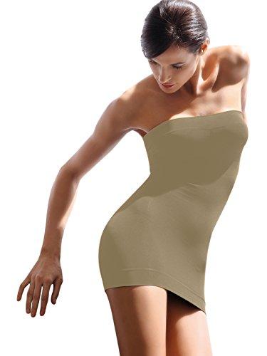 Sottoveste Modellante nude look, SENSI'
