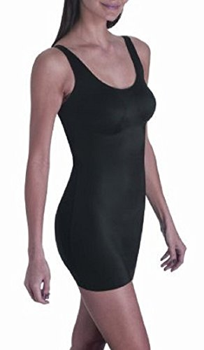 Sottoveste modellante con spalline, Bodyfit