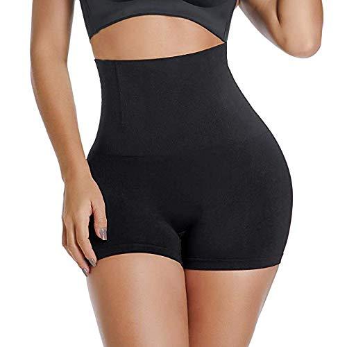 SURE YOU LIKE Contenitiva a Vita Alta Mutande ntimo Modellante da Donna Guaina Contenitive Pantaloncini Thong Shapewear Dimagrante