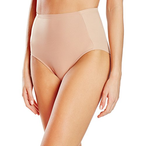 Triumph Becca High Panty Guaina, Beige (Smooth Skin 5G), 48 Donna