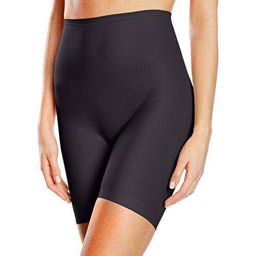 Triumph Becca High Panty L -Mutande Donna, Nero (Black 04), IT 5