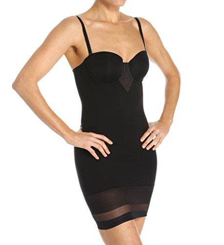 Triumph Perfect Sensation BODR Abito da Cerimonia, Nero (Black), 4D Donna