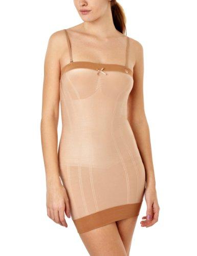 Triumph Retro Sensation Bodydress Body, Beige (Hautfarben (Smooth Skin), M Donna