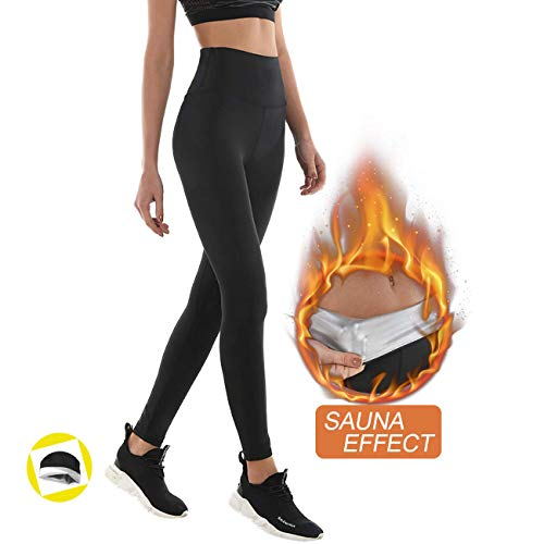 Leggings Dimagrante Fitness, NHEIMA