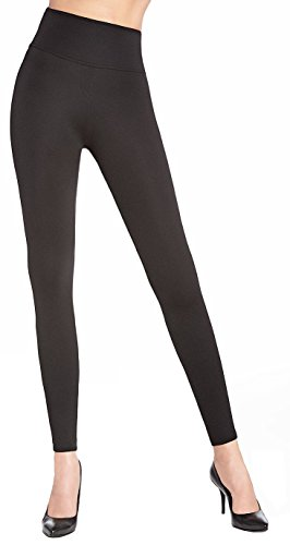 Leggings eleganti, modellanti, snellenti, push-up
