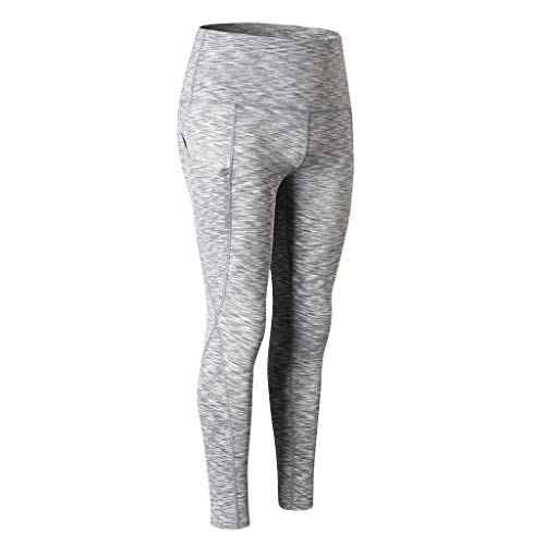 Pantaloni Sportivo Yoga Leggings Sportivi, Kenmeko