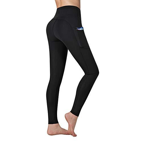 Vimbloom Leggings Fitness Vita Alta Yoga Palestra