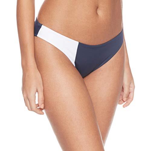 Tommy Hilfiger Classic Bikini Slip, Rosso (Red XCN), Unica (Taglia Produttore: Small) Donna