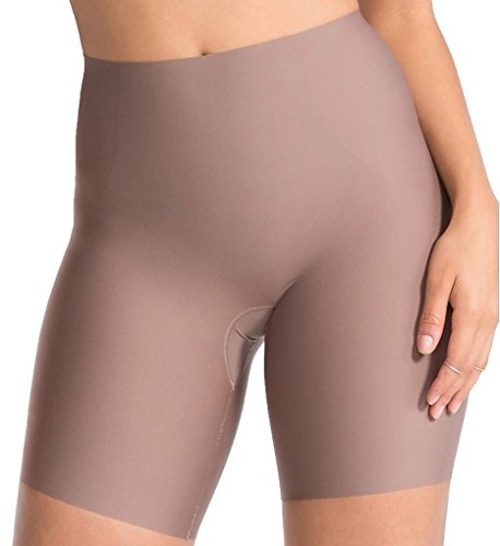 Spanx Thinstincts Targeted Leggings, Beige (Mineral Taupe 000), 52 (Taglia Produttore: X-Large) Donna